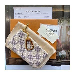 🔹Louis Vuitton Key Pouch🔹